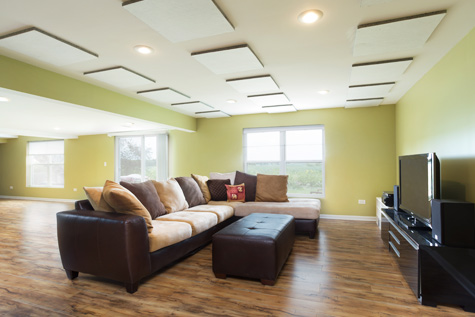 evanston-basement-renovation