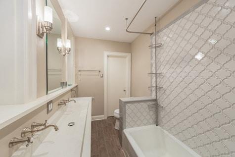 Evanston Bathroom Remodeler
