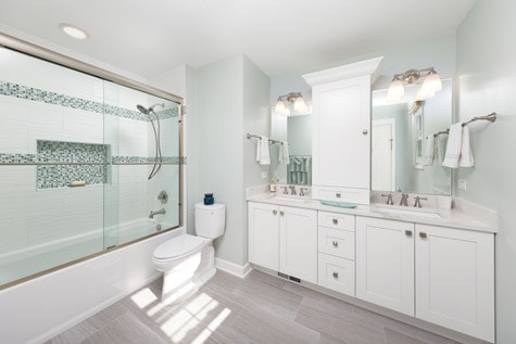 Glencoe Bathroom Remodeler