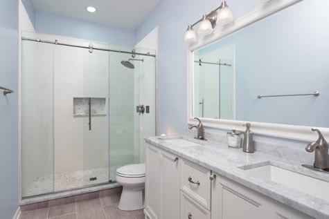 Kenilworth Bathroom Remodeler