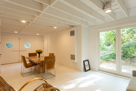 lake-forest-basement-renovation