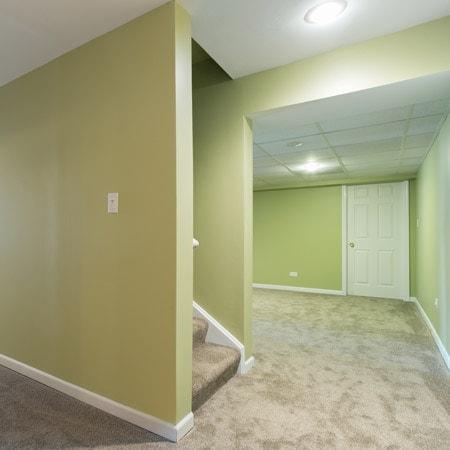 winnetka-basement-renovations