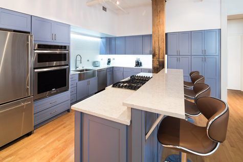 Winnetka Kitchen Remodelers