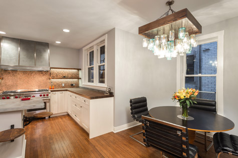 Home construction and renovation by Chicago's leading general contractor - Chi Renovation & Design