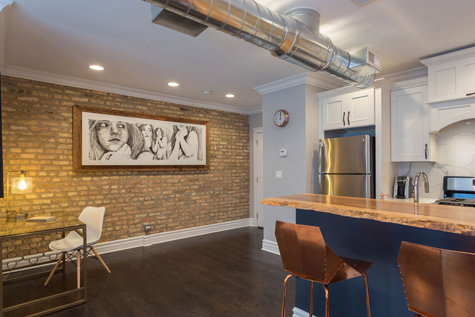 Home construction and renovation by Chicago's #1 general contractor - Chi Renovation & Design