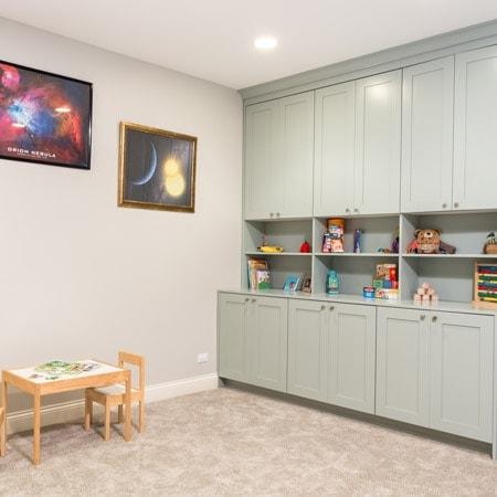des-plaines-basement-renovations