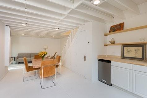 lake-bluff-basement-renovation