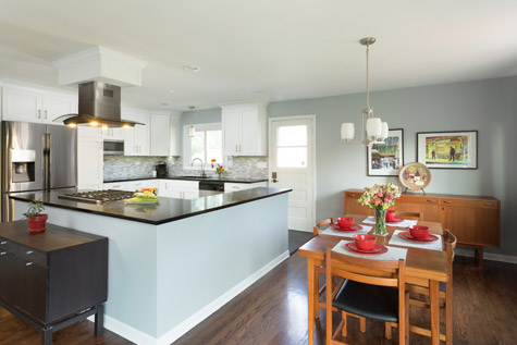 Lincolnshire Kitchen Remodelers