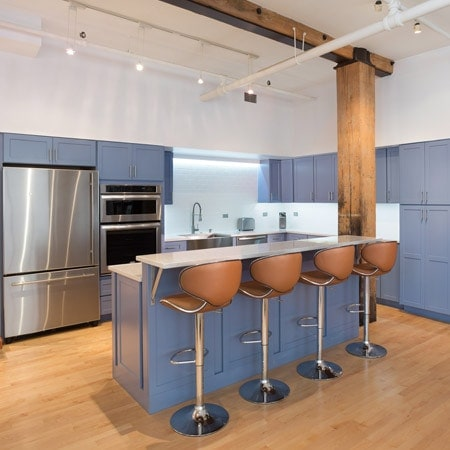 Lincolnwood Kitchen Remodelers