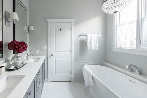 Palatine Bathroom Remodelers