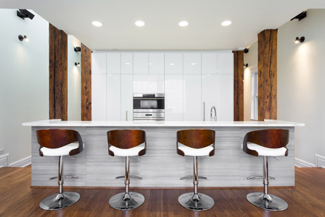 Rolling Meadows Kitchen Remodeler