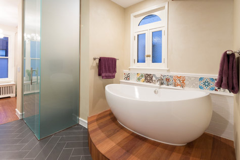 Bannockburn Bathroom Remodelers
