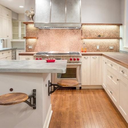 Oak Park Kitchen Remodeler