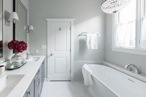 Downers Grove Bathroom Remodelers