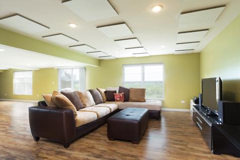 evanston-basement-renovation