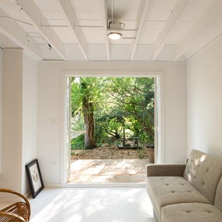 evanston-basement-renovations