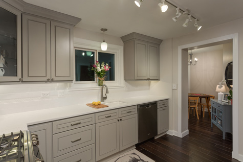 skokie-basement-renovation