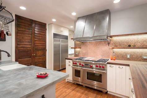 Buffalo Grove Kitchen Remodeler