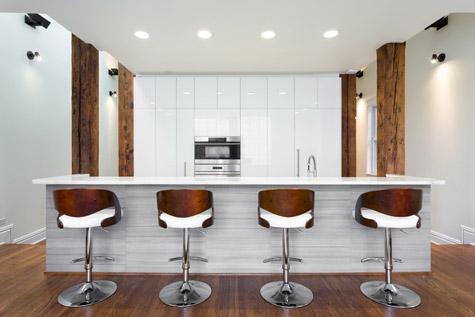 Rolling Meadows Kitchen Remodeler