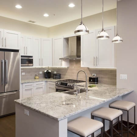 Rolling Meadows Kitchen Remodelers