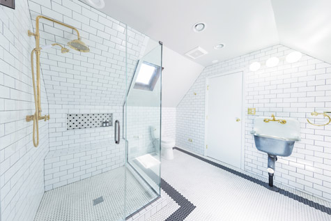 Highwood Bathroom Remodelers