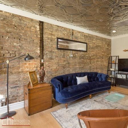 Long Grove Basement Renovation