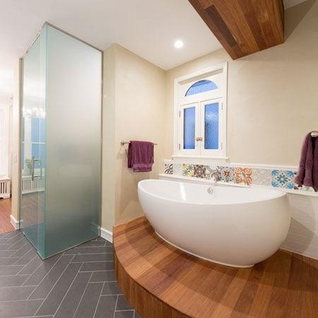Glen Ellyn Bathroom Remodeler