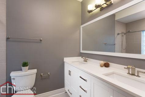 Glen Ellyn Bathroom Remodelers