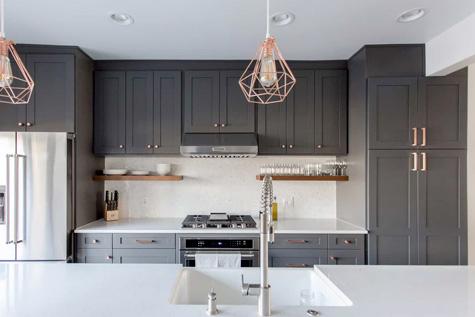 St Charles Kitchen Remodeler