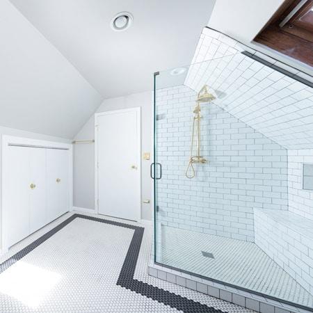Edgewater Bathroom Remodelers