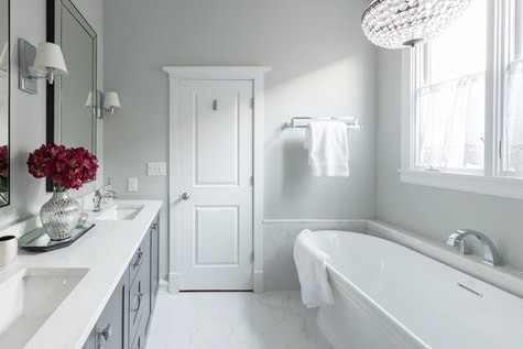 Lakeview Grove Bathroom Remodelers