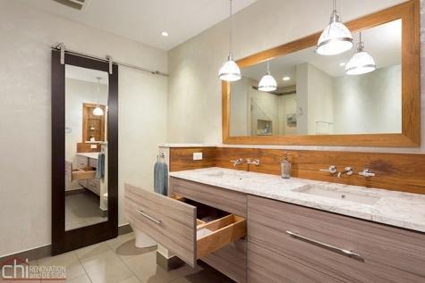 Lakeview East Bathroom Remodeler