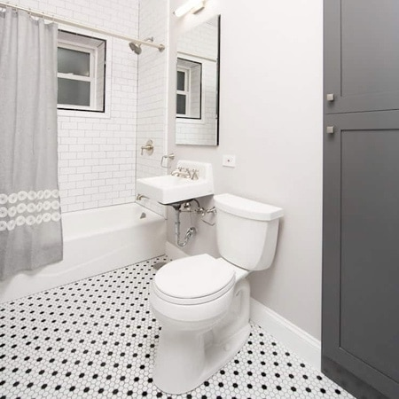 Lakeview East Bathroom Remodelers
