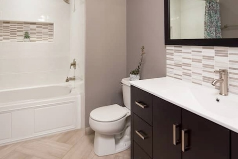Lincoln Square Bathroom Remodeler