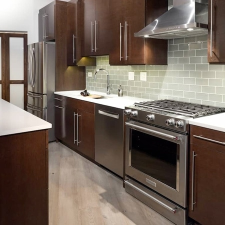 Lincoln Square Kitchen Remodelers