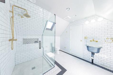 Ravenswood Bathroom Remodelers
