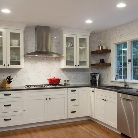 Ravenswood Kitchen Remodelers