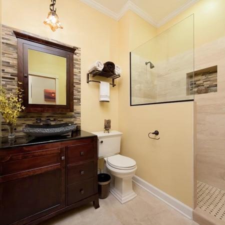 Rogers Park Bathroom Remodeler