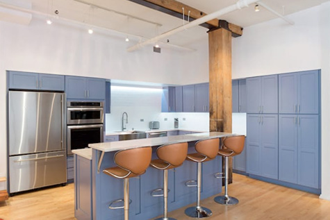 Rogers Park Kitchen Remodelers
