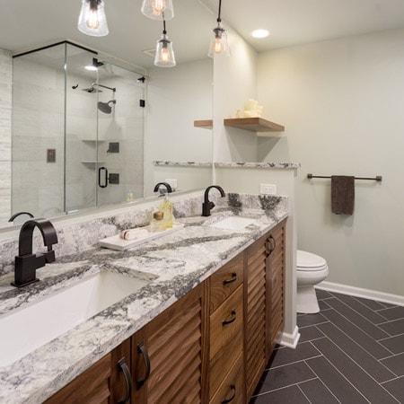 Uptown Bathroom Remodeler