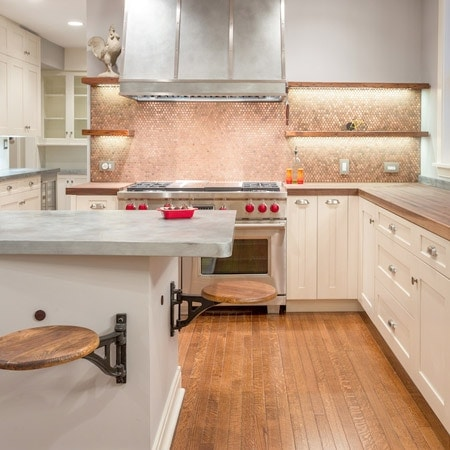 Uptown Kitchen Remodeler