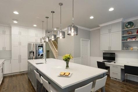 Uptown Kitchen Remodelers