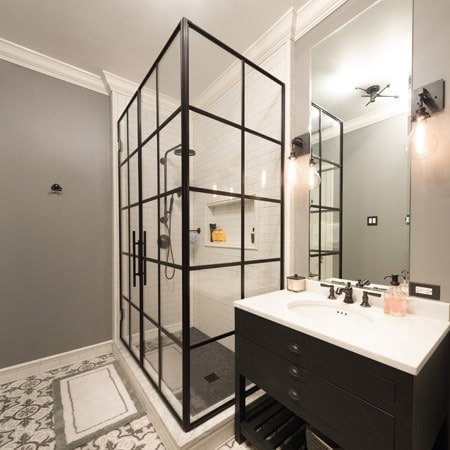 West Loop Bathroom Remodeler