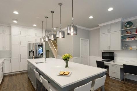West Loop Kitchen Remodelers