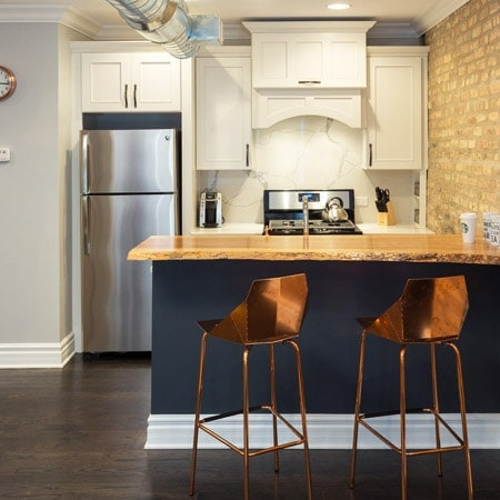 West Rogers Park Kitchen Remodeler