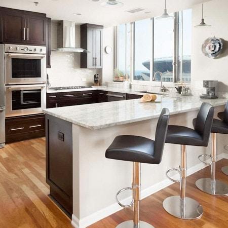 Wicker Park Kitchen Remodelers
