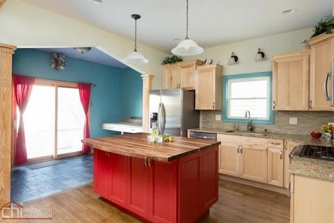 Andersonville Kitchen Remodeler