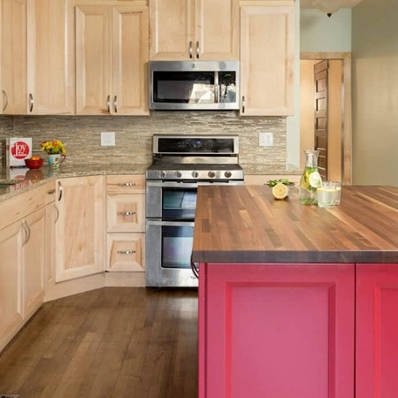 Andersonville Chicago Kitchen Remodelers