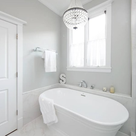Logan Square Bathroom Remodelers