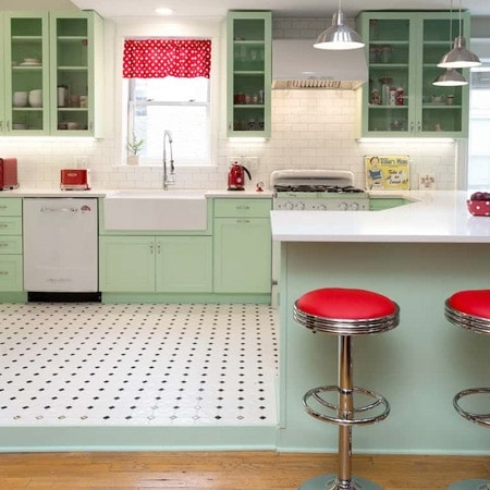 Wrigleyville Kitchen Remodeler
